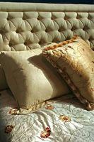 Hva Størrelse Foam Wedge Betyr trenger en å heve hodet av sengen 30 Degrees?