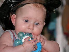 Phlebotomy Teknikker for babyer