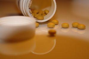 Fordeler og ulemper med Nandrolone