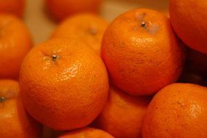 Informasjon om vannløselige vitaminer