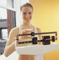 Hvordan beregne og se om du er overvektig