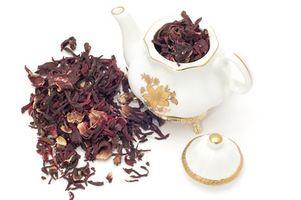 De bivirkninger fra Ginseng Tea