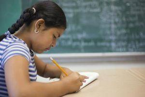 Standardiserte tester for ADHD