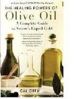 Olive Oil Eksem Behandling
