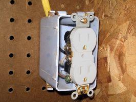Elektrisk sikkerhet for ansatte Arbeidsplasser