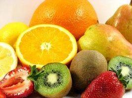 Hva gjør Vitamin C Gjør for kroppen?