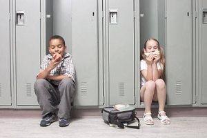 Veksthormoner for barn