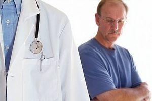 Hvordan lage Sense of Prostate Disease og kirurgi