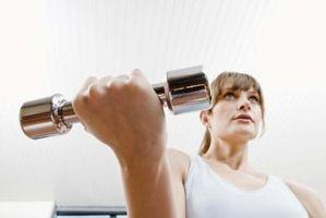 Hvordan å opprettholde en sunn og velvære-Sentrert Livsstil