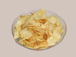 Hvordan jeg prosentvis endring av Fat Into Antall fett gram Do?