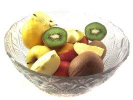Hva er fordelene med frukt Pektin?