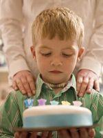 Barn Evalueringsverktøy for emosjonell helse