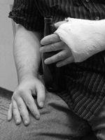 Wrist Motion terapi øvelser