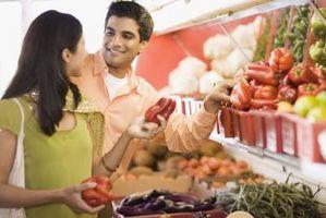 Den beste og mest effektive dietter for kvinner