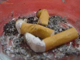 10 måter å slutte å røyke