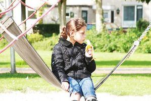 Sunn Matpakke og Meny Planer for Kids