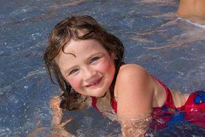 Hvordan ta vare på svømmer øre