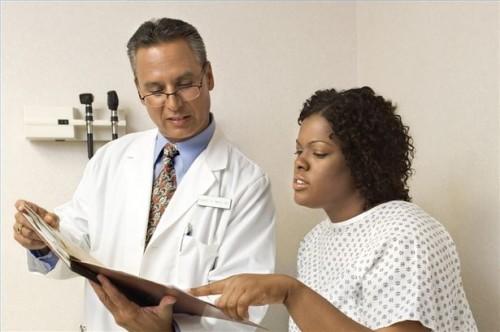 Hvordan Les Western Blot HIV testresultater