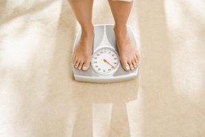 Hva er årsakene til Malabsorpsjon og vekttap?