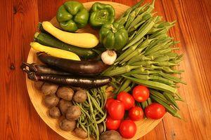 Hvilke grønnsaker er dårlig for irritabel tarm syndrom?