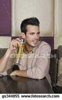 Fysiske tegn på alkoholmisbruk