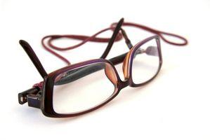 Base Curves og Vernebriller