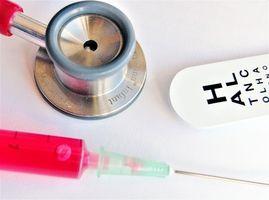 Hvordan registrere for Medicare Safety Net