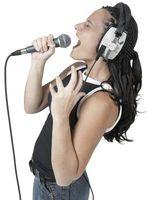 Hvorfor er det viktig å varme opp før du synger?