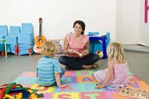Hvordan lære tale til autistiske barn
