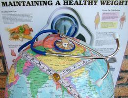 Klinisk forskning på virkningene av fedme