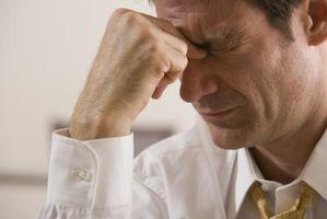 Er Migrene Koblet til Thyroid?