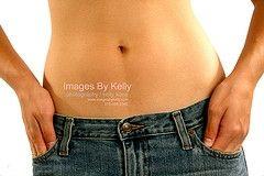 Hvordan Følg Flat Belly Diet