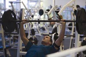 Slik starter en Bodybuilding Workout Plan