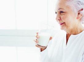 Hva slags mat inneholder østrogen hormoner?