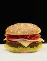 Påvist måter å stoppe å spise fast food