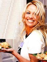 Hvordan diett som Pamela Anderson