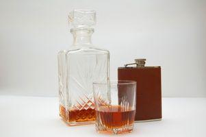 Virkninger av alkohol