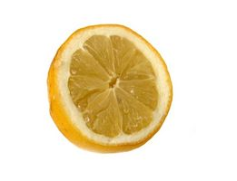 Hot Water & Lemon for forstoppelse