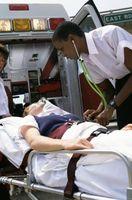 Protokoller for Når skal ringe EMS