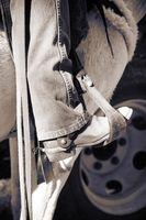 Cowboy Boots & Plantar sin Heel