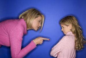 Verktøy for å håndtere vanskelige atferd hos barn