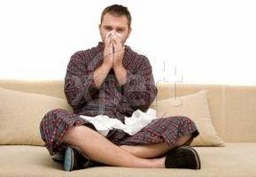 Natural Cures for Nasal Allergi