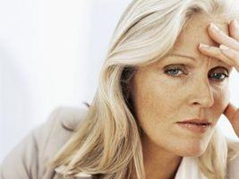 Tegn og symptomer på depresjon hos kvinner
