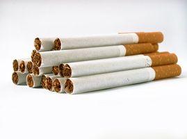 Marlboro Sigarett Ingredienser