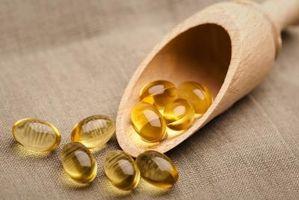 Ulempene ved å ta vitaminer