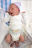 Nyfødt baby Assessment Sjekkliste