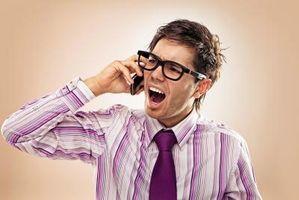Hvordan redusere Aggressive Behavior