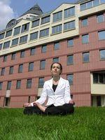 Slik praksis Daglig meditasjon