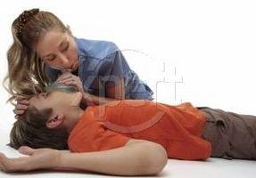 Vanlige årsaker til anfall hos voksne