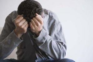 Cranial Osteopati for behandling av angst og depresjon